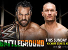 WWE2017年7月24日-)2017战争之王-)WWE Battleground