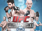 UFC Fight Night 27【综合格斗】