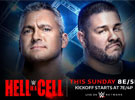 WWE2017年10月31日-)2017地狱牢笼-)WWE Hell in a Cell